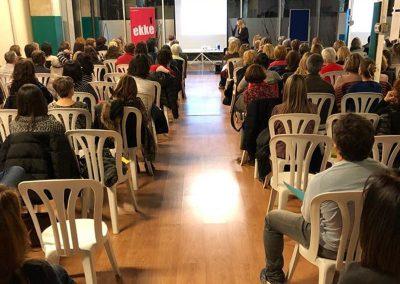 Conferencia Ekke